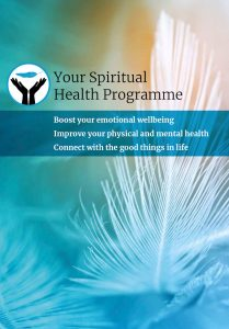 your spiritual health prog front cover